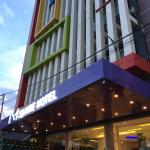 MSquare Palembang,  Palembang