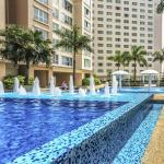 Luxe Homestay Titiwangsa, Kuala Lumpur