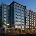 Homewood Suites by Hilton Washington DC NoMa Union Station, Washington