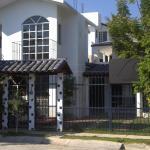 Casa Azul Guesthouse,  Puerto Escondido