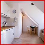 Studio Apartment in Center Burgas, Burgas City