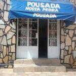 Pousada Nossa Pedra, São Tomé das Letras