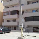 Apartment Bianca, Mamaia