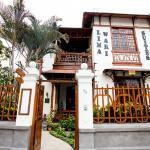 Lima Wari Suites, Lima