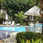 Hotel Pictures: Nannai residence Flat 202, Porto De Galinhas