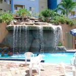 Aquarius Residence,  Caldas Novas