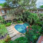 Villa Verde 1-17 Well Appointed Apartment near the Beach,  Tamarindo