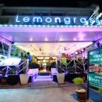 Lemongrass Hotel Patong,  Patong Beach