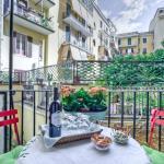 Belli Comfort Apartment, Rome