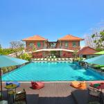Maison at C Boutique Hotel & Spa by Renotel, Seminyak