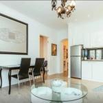 Nevena apartment, Belgrade