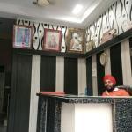 Hotel Silver Palace, New Delhi