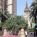 Lanzhou Hongqing Apartment Hotel Renheng Guoji, Lanzhou