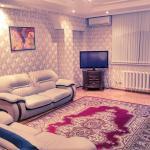 Nomad apartments, Astana