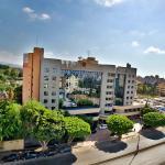 Lancaster Tamar Hotel- Hadath, Beirut