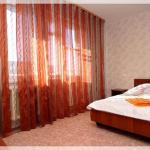 Dom Artistov Tsirka Hotel Arena Nizhniy Tagil,  Nizhniy Tagil
