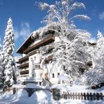 Fotos de l'hotel: Hotel Silvretta, Serfaus