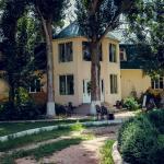 Baza Otdykha Rosinka,  Rastopulovka