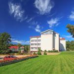 Sanatoriy Molniya, Yegnyshëvka