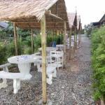 Baan Suan Homestay, San Kamphaeng