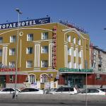 Topaz Hotel, Ulaanbaatar