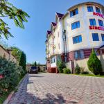 King House Hotel,  Bishkek