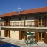 Estian Cyprus Villas, Pachna