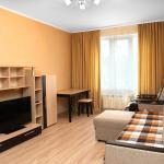 Apartments on Marshala Katukova 10 bld. 2, Moscow