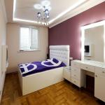 Fotos do Hotel: 2 Bedroom Cozy Apartment in the Center of the City, Yerevan