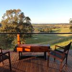 Hotellikuvia: Down to Earth Farm Retreat, Sarsfield