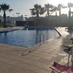 Hotel Pictures: Marina beach apts, Limassol