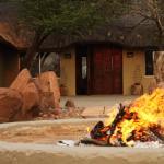Ngata Safari Lodge,  Klipdrift