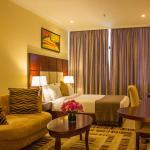 Seashells Millennium Hotel, Dar es Salaam