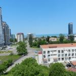 Apartment on Abuseridze 21b, Batumi