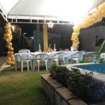 Hotel Pictures: Pousada MM, Santo Agostinho