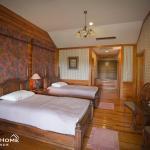 The Log Home Experience Khao Yai, Nong Nam Daeng