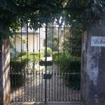 Villa Maria, Brezzo