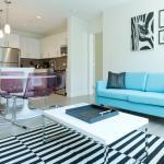 Apartment on Western Avenue 404, Boston