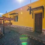 Fotos do Hotel: Apacheta Posada Rural, Famatina