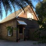 Spanish Street Cottage, St. Augustine