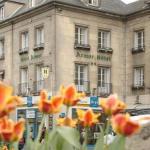 Armor Hotel,  Compiègne