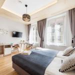 Six Suites, Gdańsk