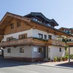 Haus Tiefenbacher,  Brixen im Thale