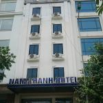 Nam Thanh Hotel 1, Hanoi