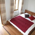 Hotel Pictures: Apartment Le Grand Combins Champex Lac, Champex