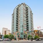 Ostays Condos - Xenex,  Calgary