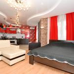 Apartments Marin Dom na Shevchenko 20,  Екатеринбург