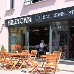 Billycan, Tenby