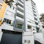 MiaMira Rent Apartament, Lima