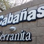 Foto Hotel: Cabañas La Serranita, Villa Serranita